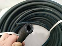 Шланг резиновый на метраж Ø 6мм. Кислородный (газовый). Армированный нитью, фото 1