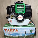 Бензокоса Тайга ТБТ-6100, фото 4