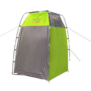 Намет-душ GreenCamp GC30(120х120х190 см), фото 2