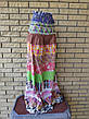 Сарафан-юбка коттоновый длинный CHURROS, фото 4