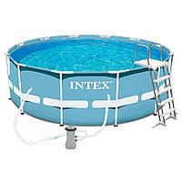 Бассейн каркасный Intex 28726 (366*122 см)