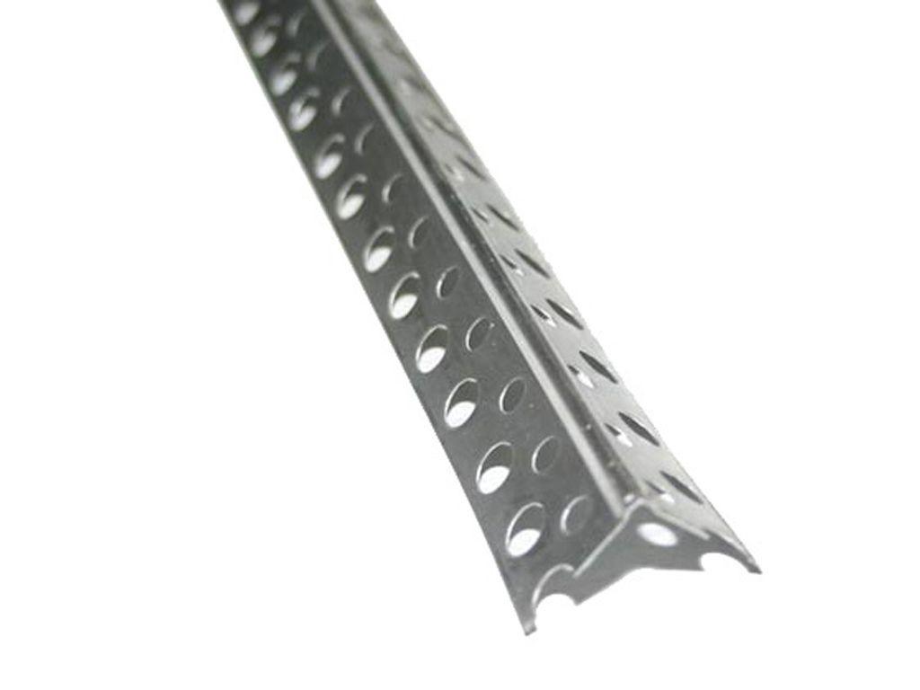 Угол металл перфорированый 2,5м