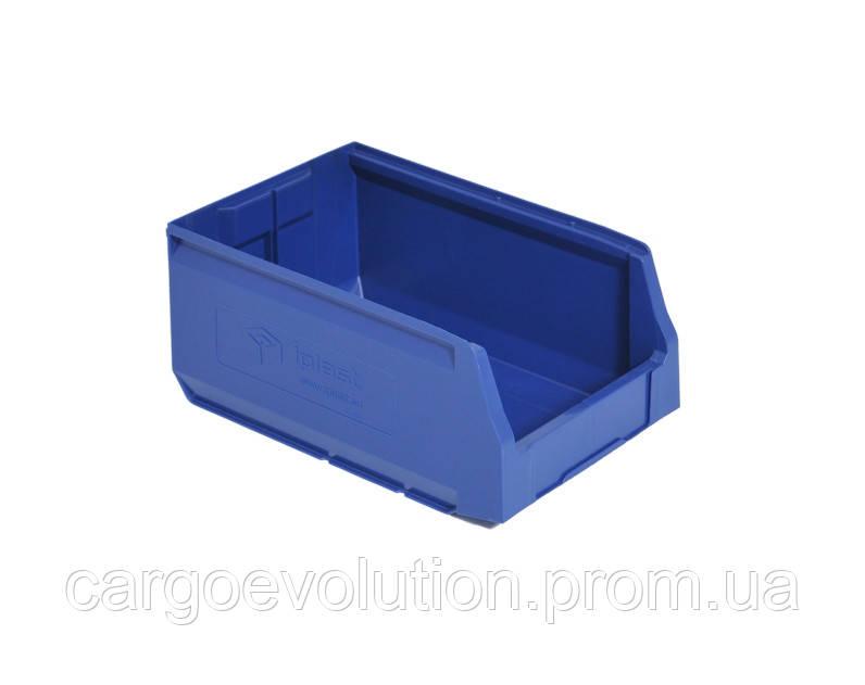 Пластиковый лоток Logic Store 400х225х150
