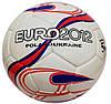 М'яч футбольний EURO 2012 T583 уцінка, фото 3