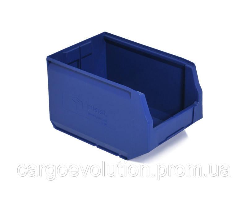 Пластиковый лоток Logic Store 350х225х200