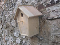Скворечник, домик для птиц