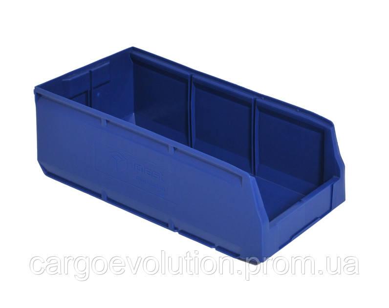 Пластиковый лоток Logic Store 500х225х150