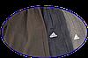 Брюки спортивные трикотажные мужские с карманами на молнии - Штаны спортивные, фото 6