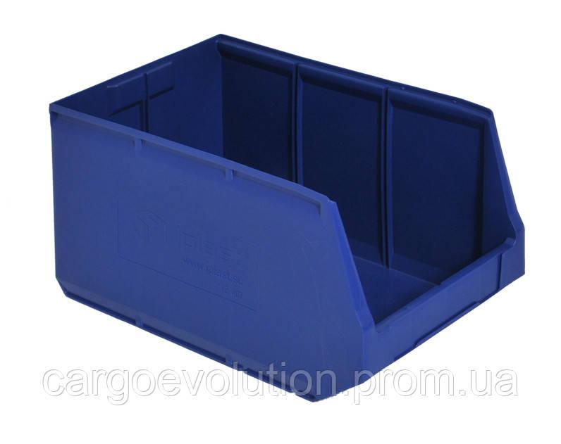 Пластиковый лоток Logic Store 500х300х250