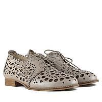 37c28c9d07109b Туфли женские на шнурках в Украине. Сравнить цены, купить ...