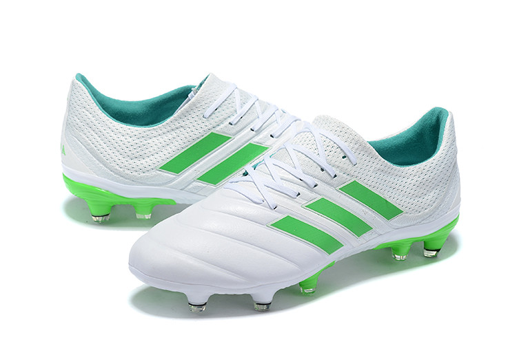 Футбольные бутсы adidas Copa 19.1 FG