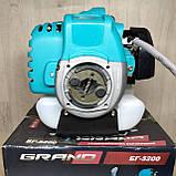Бензокоса Grand БГ-5200, фото 6