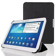"Чехол Primo Slim для планшета Samsung Galaxy Tab 3 10.1"" (P5200, T510, Т5210) - Black, фото 1"