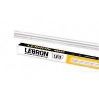 LED светильник LEBRON L-T5, 16W, 1200мм, 4100K, 1400Lm