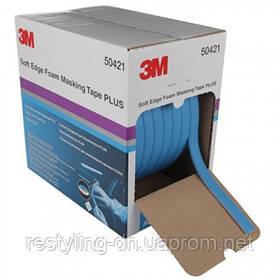 3M™ 50421 Поролоновые валики для проемов PLUS, 49 м, диам. 21 мм