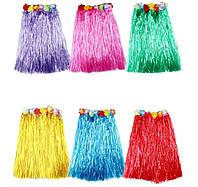 Карнавальная Гавайская юбка(60см)