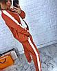 Женский спортивный костюм из хлопка (бомбер и штаны), фото 7