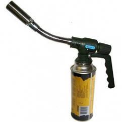 Газовий різак з обертаючим стволом Tramp. Резак газовый
