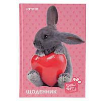 Дневник школьный украинский язык Studio Pets