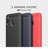 TPU чехол Urban для Samsung Galaxy A40