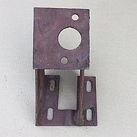 Кронштейн энергоаккумулятора МАЗ (левый) 5336-3519171