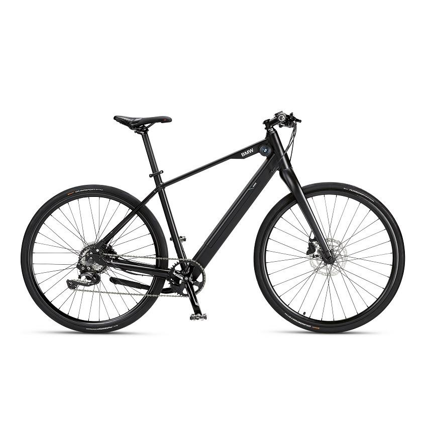 Оригінальний електричний велосипед BMW Urban Light E-Bike, артикул 80912465974