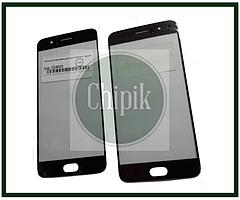 Скло для переклеювання дисплея OnePlus 5, Чорне