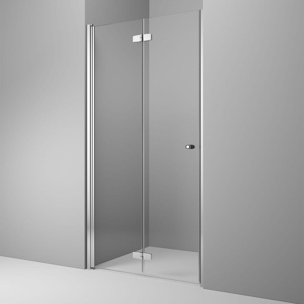 Radaway Fuenta New DWB Двери в нишу, левые, стекло прозрачное арт.384077-01-01L
