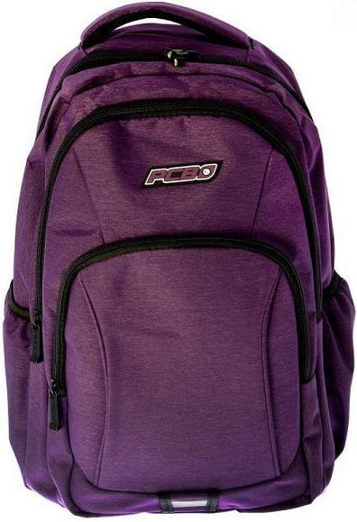 Рюкзак міський молодіжний PCB 82648PCB 24 л, бузковий