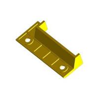 Направляющая механизма переключения КПП (задней передачи) Чери Амулет А15 / Chery Amulet A15 A11-1703021
