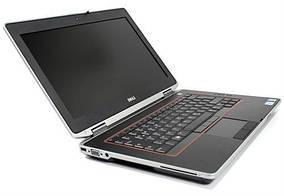 "Ноутбук Dell Latitude E6320 (13.3""•i5-2520M•4Gb•160Gb) БУ"