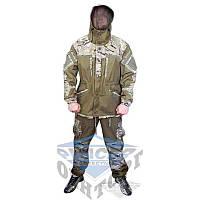 Зимний костюм Горка палатка мультикам