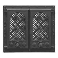Печные дверцы Pisla HTT 108 (640х565)