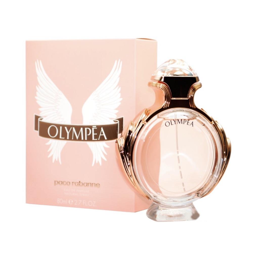 PACO RABANNE Olympea (Пако Рабан Олімпія) парфумована вода 50ml