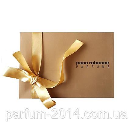 Подарочный набор для мужчин Paco Rabanne 5 по 15 мл  (реплика), фото 2