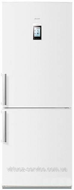 Двухкамерный холодильник AtlantХМ-4521-100-ND