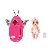 Игровой набор с куклой BABY BORN - ОЧАРОВАТЕЛЬНЫЙ СЮРПРИЗ   904060, фото 1