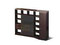 Шкаф высокий для одежды Ньюмен 2502x600x1882 N5.74.25, фото 1