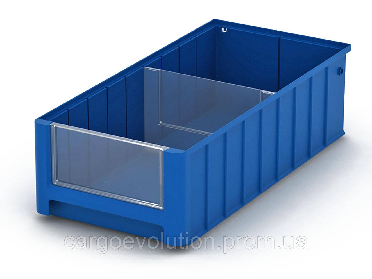 Полочный пластиковый контейнер SK 500x234x140
