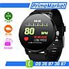 Умные часы с тонометром Colmi V11 Smart Life Watch(Lemfo /Goral )