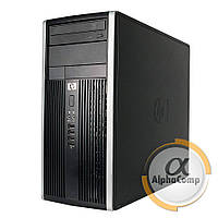 Комп'ютер HP 6200 Pro (i7-2600/6Gb/ssd 120Gb) Tower БУ