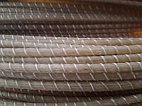 Арматура композитная Стеклопластиковая Базальтовая диаметр 4мм UMI-ARMT ТУ-У-В.2.7-25.2-36374004-001