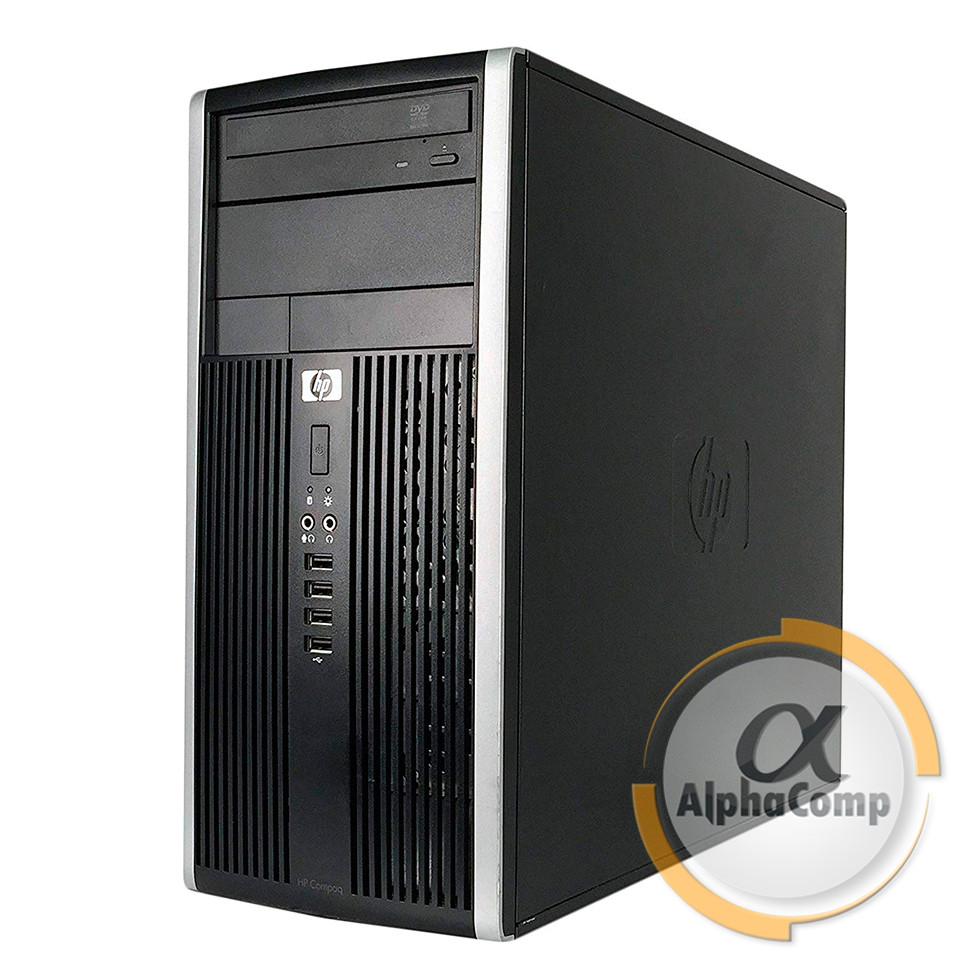Компьютер HP 6200 Pro (i5-2400/4Gb/ssd 120Gb) Tower БУ