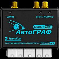 АвтоГРАФ-GSM+WiFi
