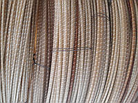 Арматура композитная Стеклопластиковая Базальтовая диаметр 5мм UMI-ARMT ТУ-У-В.2.7-25.2-36374004-001