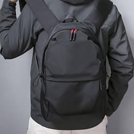 Чоловічий рюкзак з нейлону