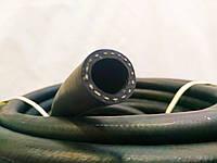 Шланг для полива резиновый на метраж Ø 16мм. Армированный нитью, фото 1