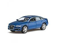 Автомодель металлическая 1:38 Audi A5 KT5303W Kinsmart