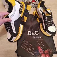 Кроссовки  женские Dolce Gabbana