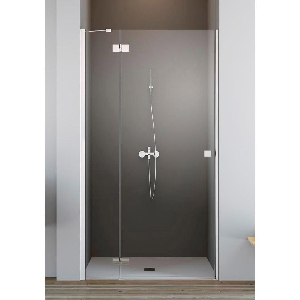 Radaway Essenza New DWJ Распашные двери в нишу, правые, стекло прозрачное арт.385014-01-01R